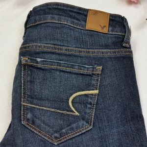 American Eagle Outfitters Jeans - American Eagle Stretch Skinny Jeans Size 4